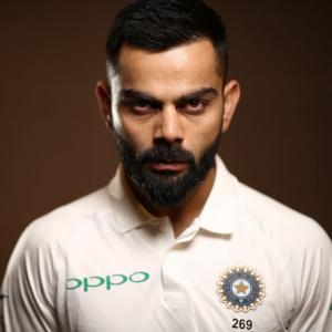 Australia bowlers have plans in place for Kohli