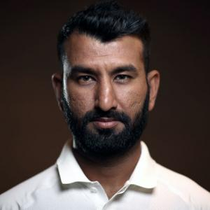 No pressure on batsmen; we trust our ability: Pujara