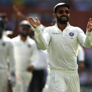 Can India carry winning momentum in Perth Test?
