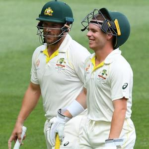 Aaron Finch predicts result of MCG Test