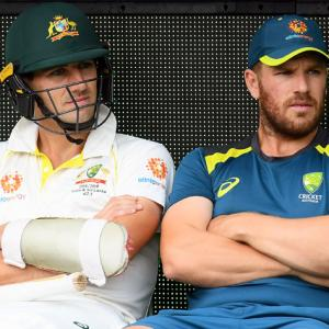 Australia struggling without banned Warner, Smith: Paine