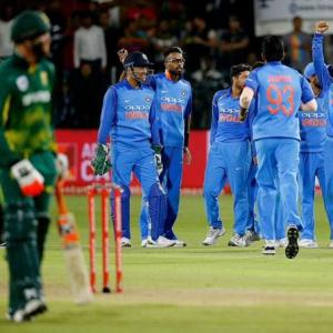 After SA demolition, Kohli and his men have eyes trained on World Cup