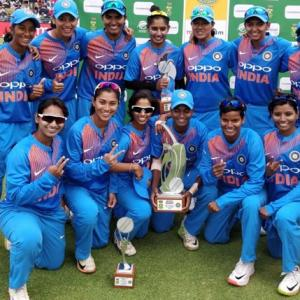 Fielding biggest takeaway from SA tour: Harmanpreet