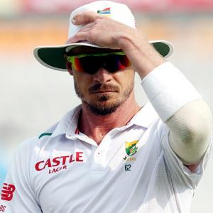 Steyn to retire from white ball cricket after 2019 WC; will continue playing Tests