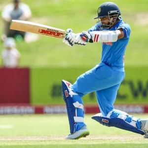 India enter quarterfinals of U-19 World Cup