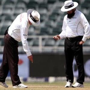 Wanderers Test: Play to start on time on Day 4