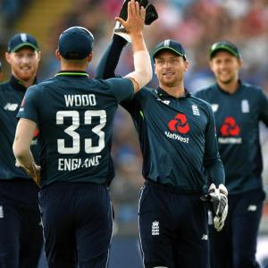What makes England the big favourites for 2019 ODI World Cup