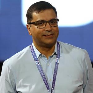 BCCI CEO Johri accused of sexual harrasment