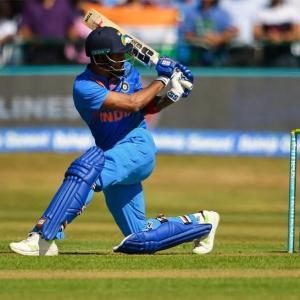 Kohli pleased with 'balanced performances' in Ireland T20s