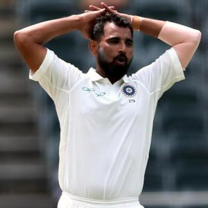 VIDEO: I prefer death before betraying my country, says Shami