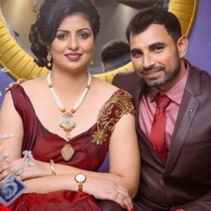 Shami's estranged wife wants to meet him, says she 'still loves him'