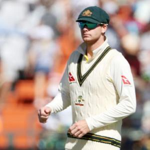 Stunned Australia digests ball-tampering shame