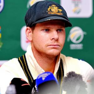 Warne: Punishment doesn't fit the crime for Smith