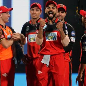 Time for Virat to step down as RCB captain?