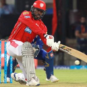 Preview In Numbers: Rajasthan Royals vs Kings XI