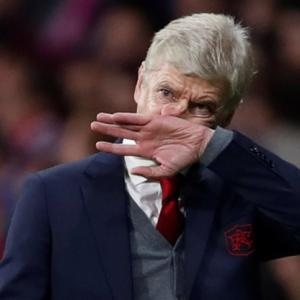 Wenger very sad as Atletico ruin his Arsenal farewell
