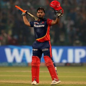 Why Rishabh Pant dominates the IPL MVP standings