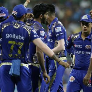 IPL Preview: With play-off hopes hanging by a thread, Mumbai take on KXIP