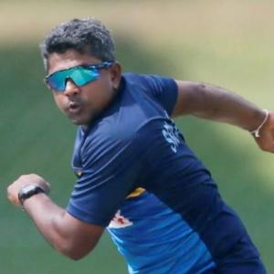 Unsettled England plot to ruin Herath farewell