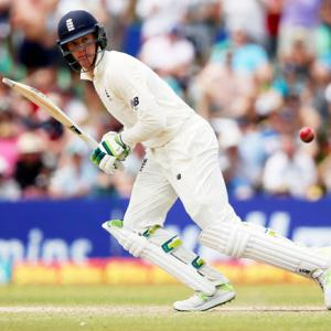 1st Test: England scent victory after Jennings century