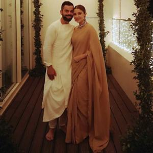 PIX: How Kohli-Anushka, Tendulkar, Narang celebrated Diwali...
