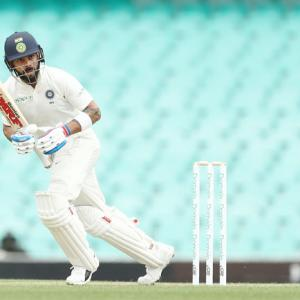 Dean Jones dissects ways to dismiss Kohli