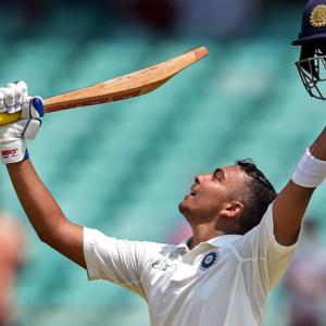 What makes Prithvi Shaw so special...