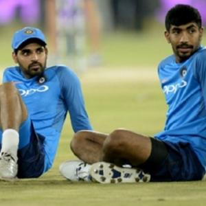 3rd ODI Preview: Will Bhuvneshwar, Bumrah make significant impact?