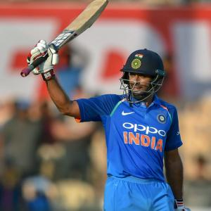 Has Rayudu 'solved the mysteries of No. 4'?