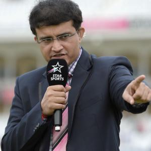 Why Ganguly fears for future of Indian cricket