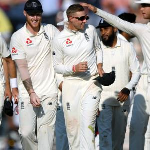 PHOTOS: England outclass India to wrap up series