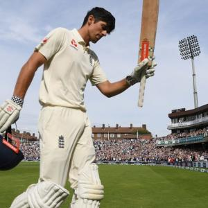 The Oval in numbers: 8th time India lost 4 Tests in a series
