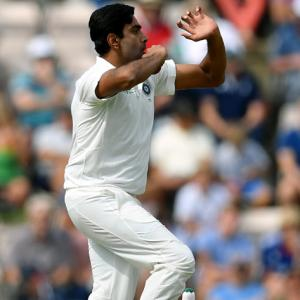 West Indies Tests: Ishant, Ashwin to undergo fitness test on September 29