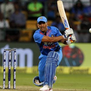 Asia Cup: India aim to test middle-order against Afghanistan