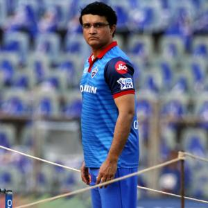 Ganguly asked to respond to 'Conflict' complaints