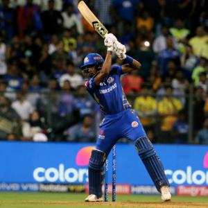 Turning Point: Hardik's late assault
