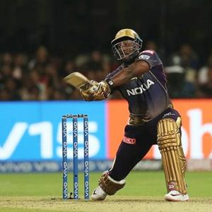 IPL PHOTOS: Bangalore vs Kolkata