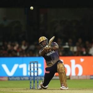 How Russell snatched victory from RCB