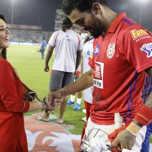 Zinta defends Rahul: Sad how Koffee controversy turned out