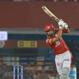 PHOTOS: Rahul steers Kings past Sunrisers
