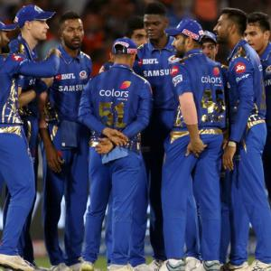In-form Mumbai Indians eye revenge against Kings
