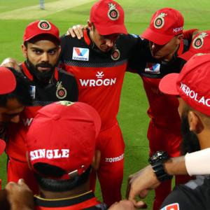 IPL: Can Kohli's RCB end losing run against Kings XI?