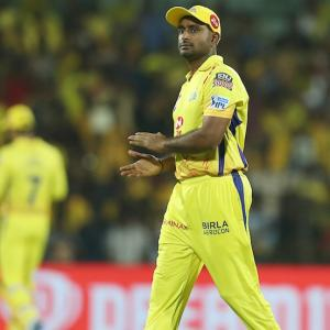 Focus on Rayudu as unstoppable CSK take on Sunrisers