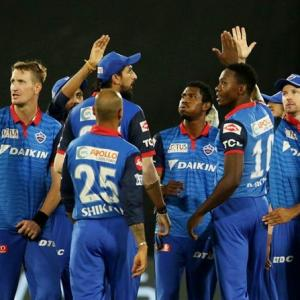 Delhi looking to end home woes against Kings