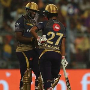 Will KKR end their losing streak?