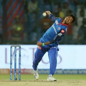 Lamichhane wants to grab the few chances he gets