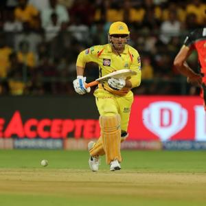 Here's what Dhoni wants CSK batsmen to do...
