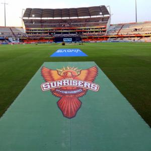 IPL final shifted to Hyderabad from Chennai