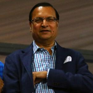 Why DDCA president Rajat Sharma is in trouble...