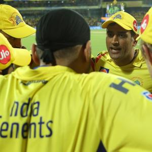 Will Dhoni ever reveal CSK's success mantra?